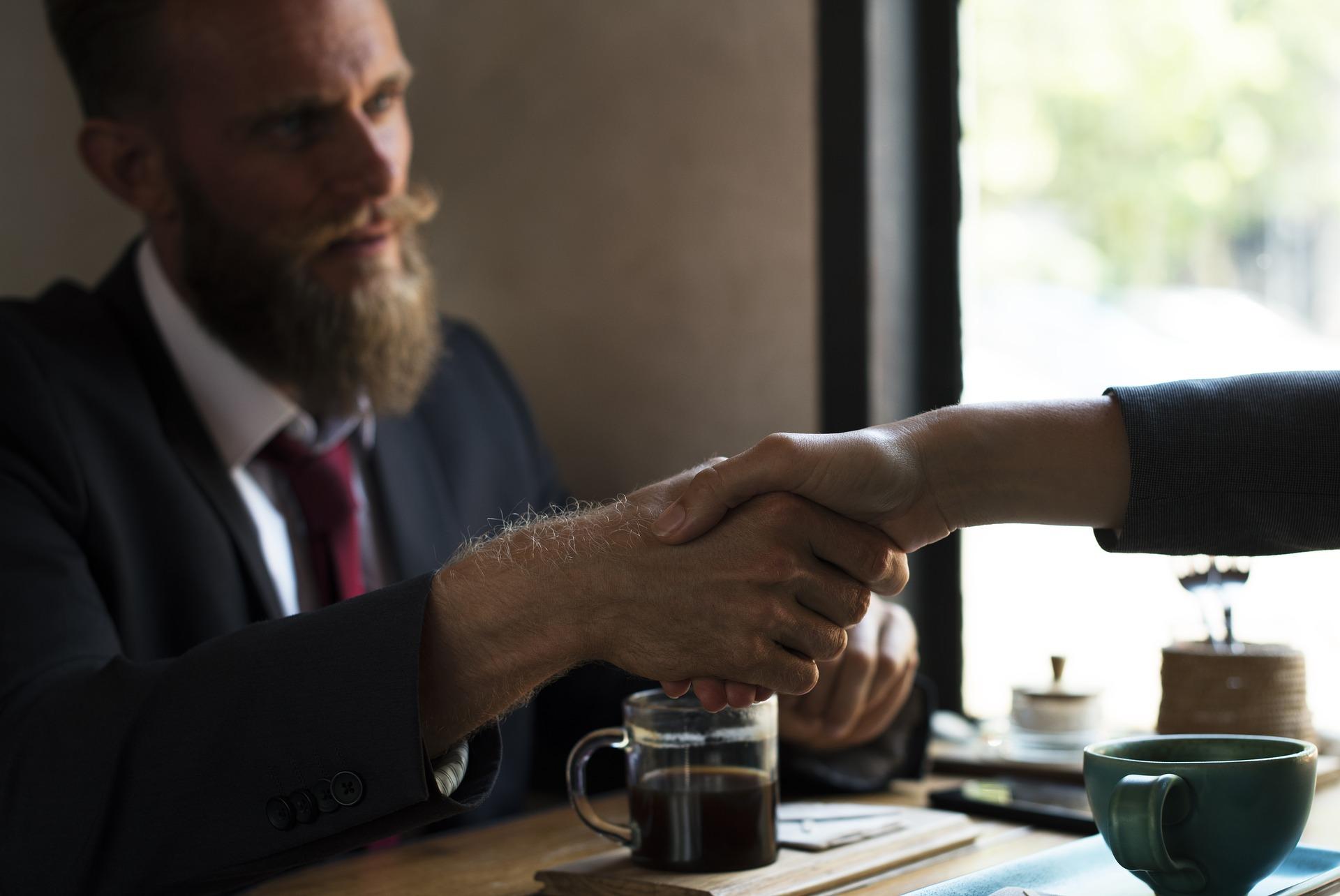 事業者を選ぶポイント